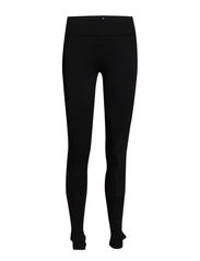 PLAY ANGELICA RUNNING TIGHTS - Black