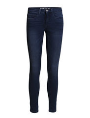 onlROYAL REG SKINNY JEANS PIM504 NOOS - Medium Blue Denim