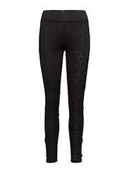 onpJASMINE RUNNING TIGHTS - Black