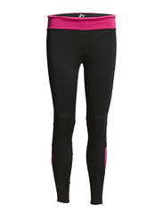onpRAQUEL RUNNING TIGHTS - Black