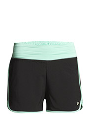onpKAMMA RUNNING SHORTS - Black