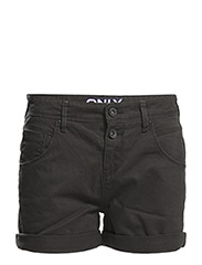 onlLISE ANTIFIT SHORTS PNT NOOS - Black