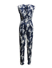 onlBARBARA S/L JUMPSUIT WVN FW - Blue Depths