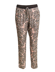 onlCHOICE PANT WVN - Barely Pink
