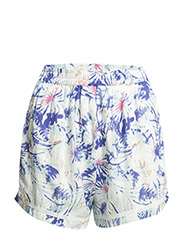 onlINEZ SUMMER LEAVE SHORTS WVN - Cloud Dancer