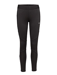 onpJOY BRUSHED TRAINING TIGHTS - OPUS - BLACK