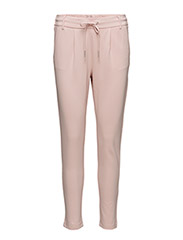 onlPOPTRASH EASY COLOUR PANT PNT NOOS - ROSE SMOKE