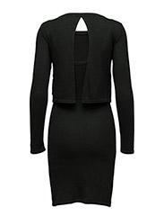 onlNEW BROOKS L/S DOUBLE DRESS ESS