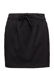 onlPOPTRASH EASY SKIRT PNT NOOS - BLACK