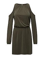 onlTULA L/S DRESS JRS - KALAMATA