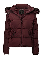 onlRHODA DOWN JACKET OTW - PORT ROYALE