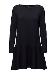 Only - Onlnew Cose L/S Dress Knt