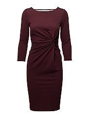 onlLONA 3/4 DRESS JRS - PORT ROYALE