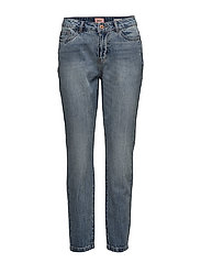 onlLIMA BF DNM JEANS BJ9591 - MEDIUM BLUE DENIM