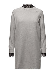 ONLY. Onlabruzzo l/s dress swt ...