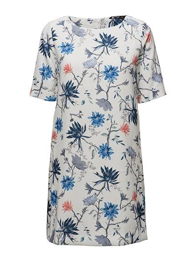 Onlbarbara 2/4 Short Dress Wvn