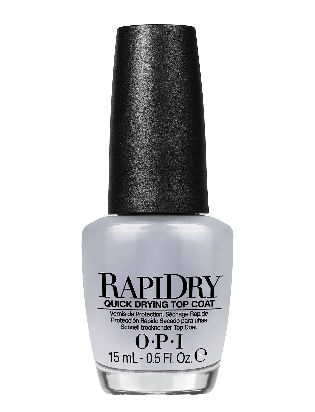 Rapidry Top Coat OPI  til Damer i Klar