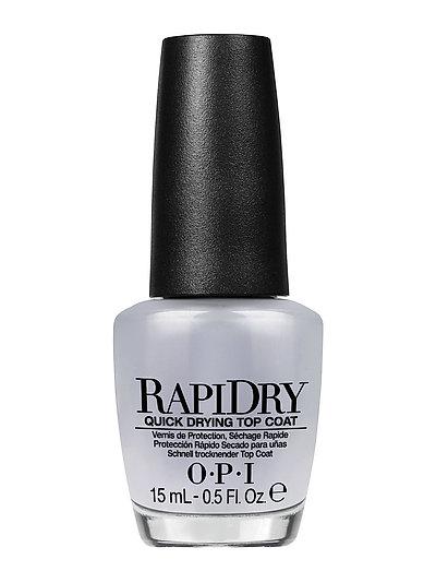 RapiDry Top Coat - CLEAR