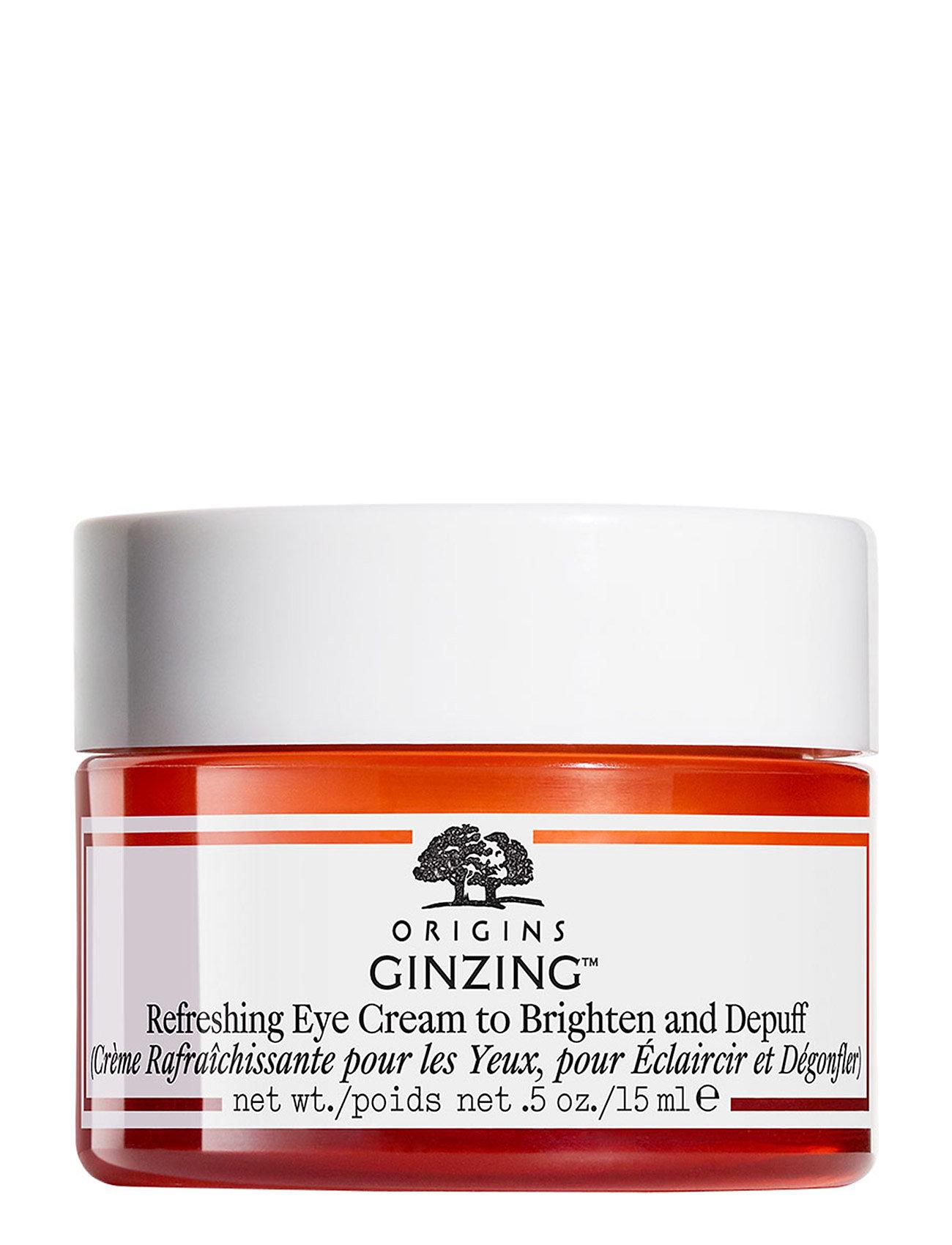 origins Ginzing™ refreshing eye cream på boozt.com dk