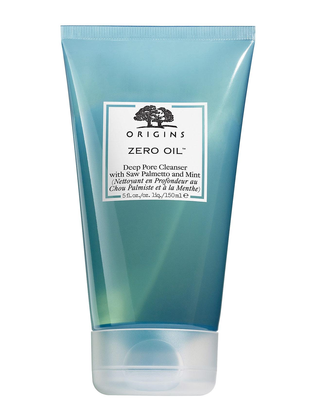 Zero oil cleanser fra origins på boozt.com dk