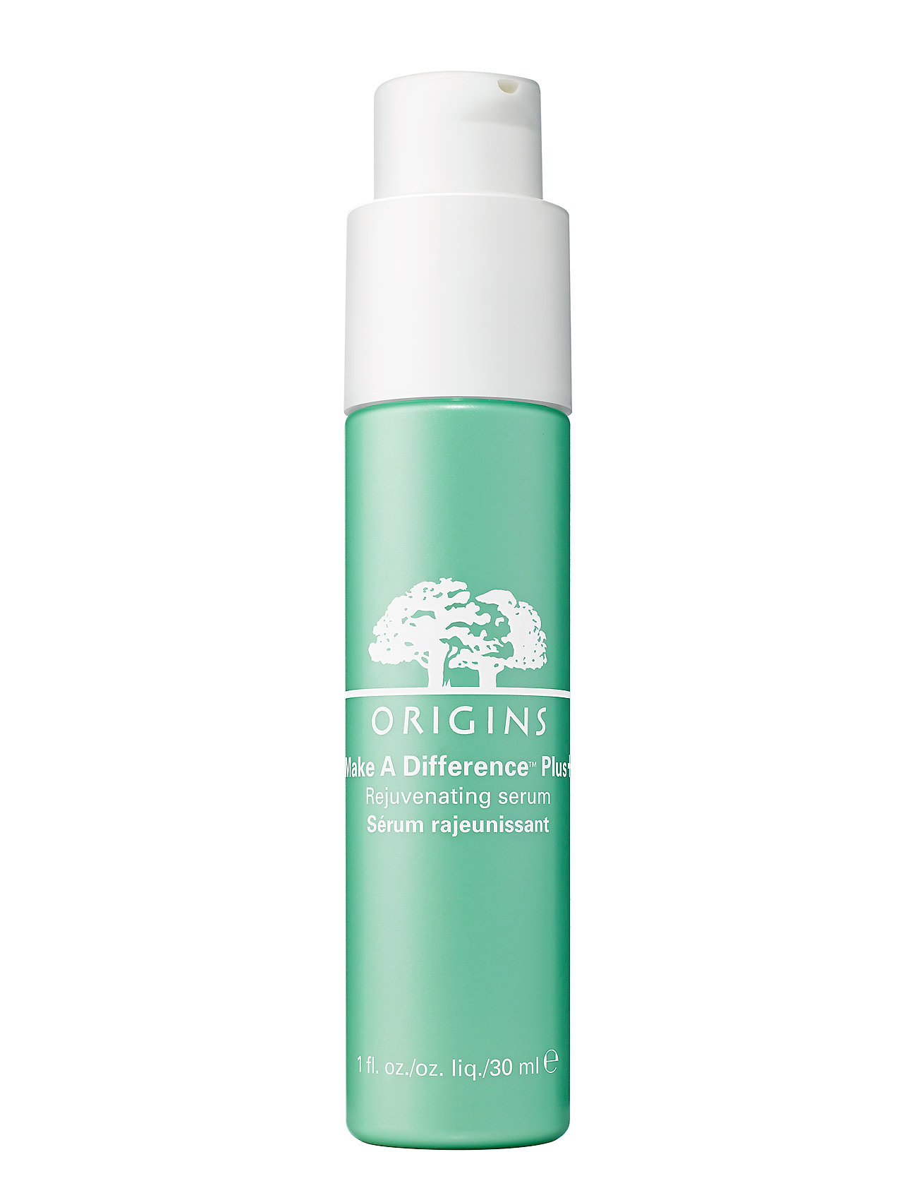 origins – Make a difference plus serum på boozt.com dk