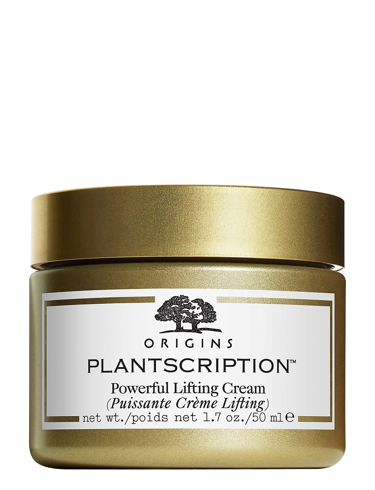 origins – Plantscription powerful lifting cream på boozt.com dk