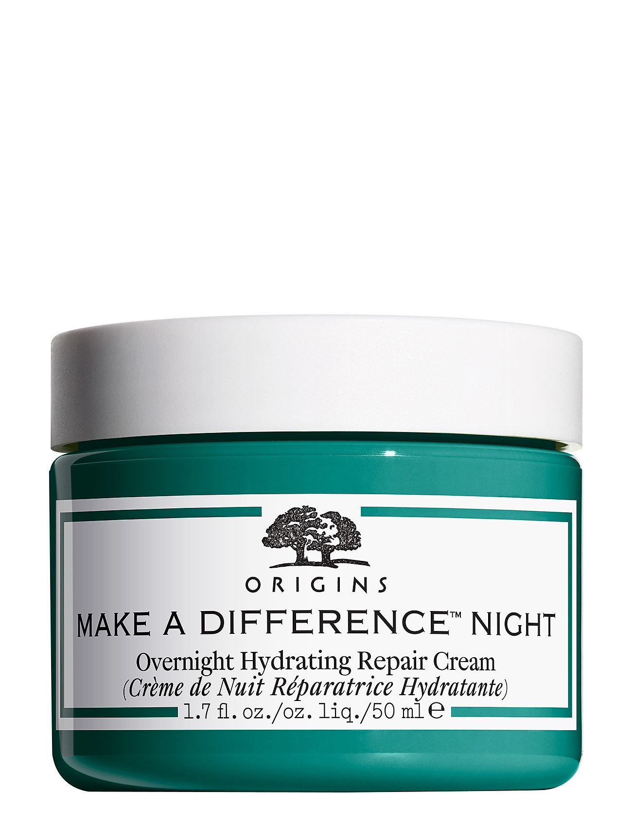 origins Make a difference™ plus + night cream fra boozt.com dk