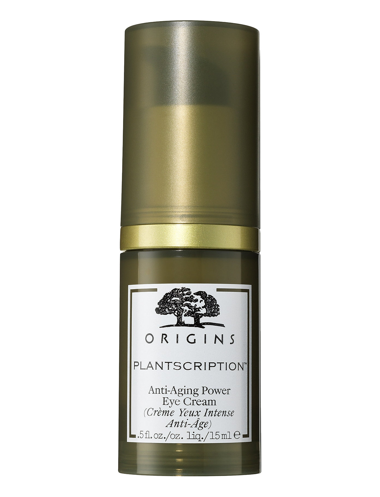 Plantscription anti-aging power eye cream fra origins på boozt.com dk