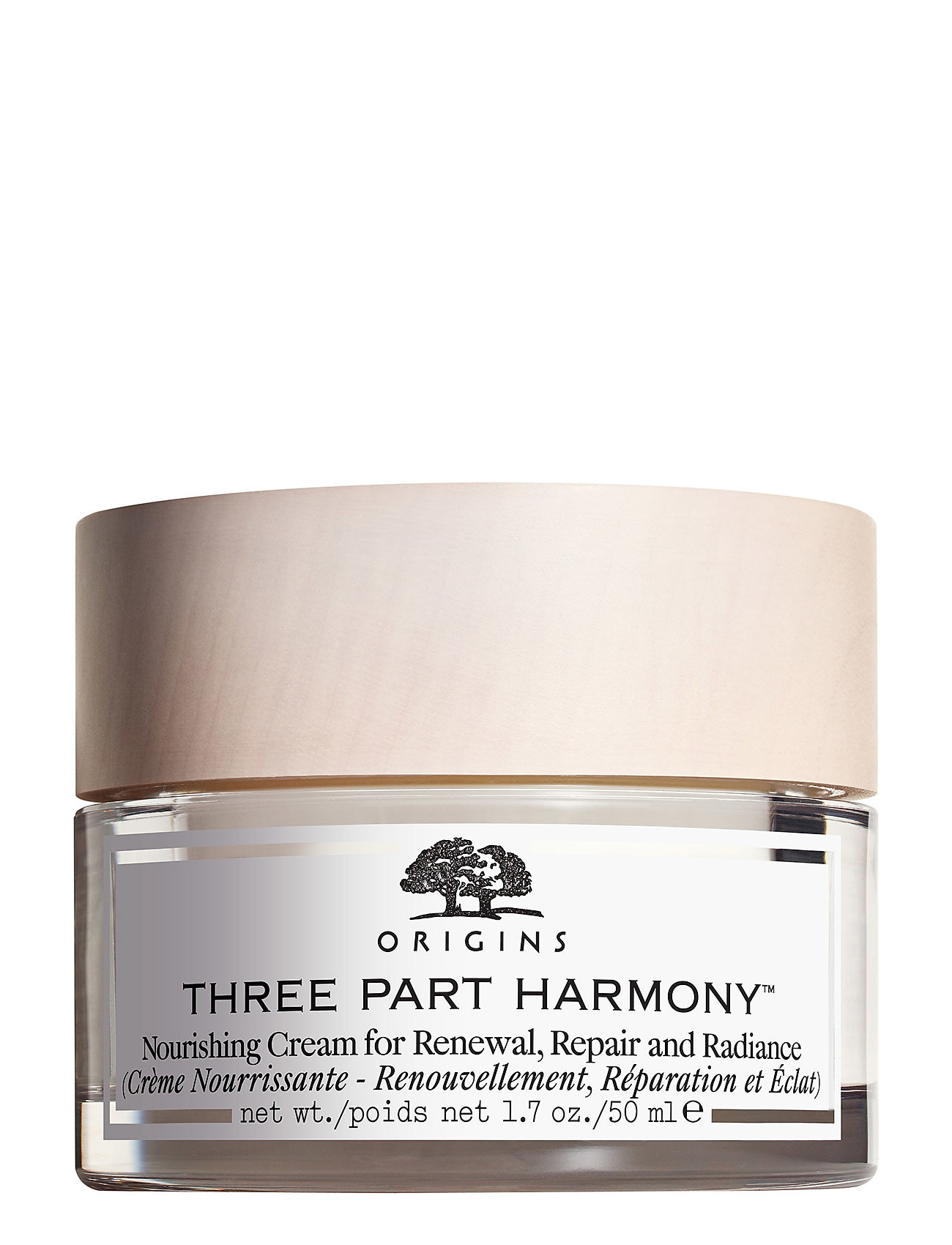 origins Three-part harmony™ nourishing cream fra boozt.com dk