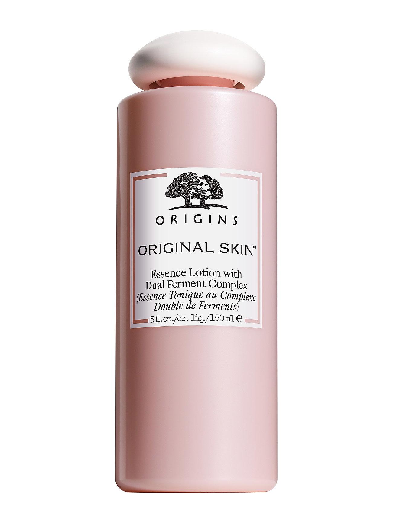 origins Original skin™ essence lotion with dual ferment complex på boozt.com dk