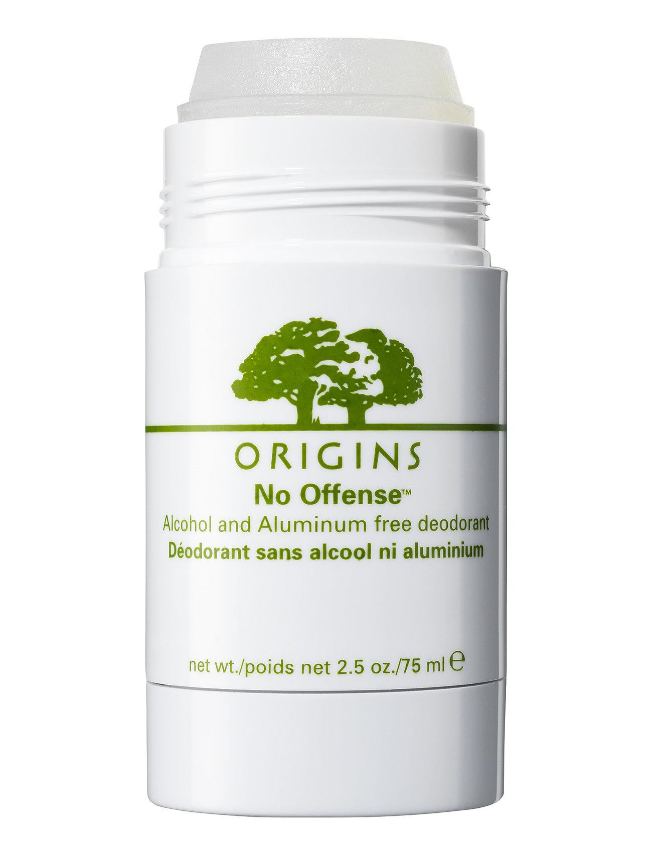 No offense™ fra origins fra boozt.com dk