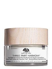 Three Part Harmony™ Day & Night Eye Cream Duo For Renewal, - CLEAR