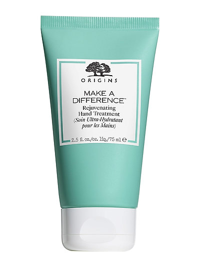 Make A Difference Handcreme - CLEAR
