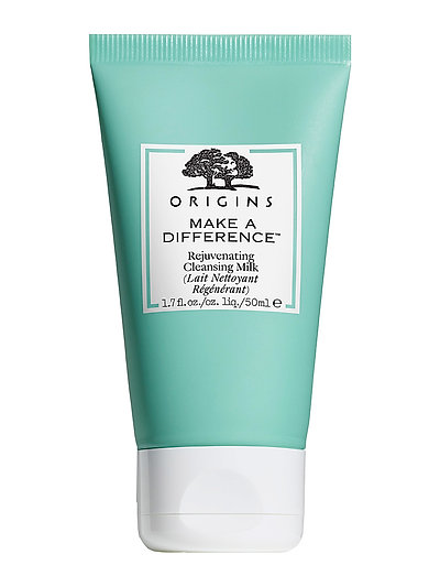 Make A Difference™ Cleansing Milk - CLEAR