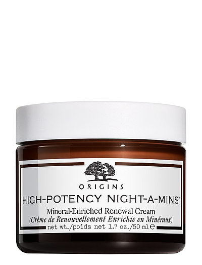High Potency Night-A-Mins™ Mineral-Enriched Renewal Cream - CLEAR
