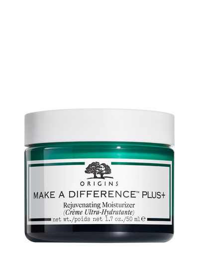 Make A Difference™ Plus + Rejuvenating Moisturizer - CLEAR