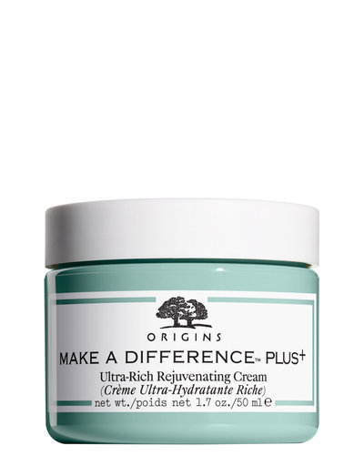 Make A Difference™ Plus + Ultra-Rich Rejuvenating Cream - CLEAR
