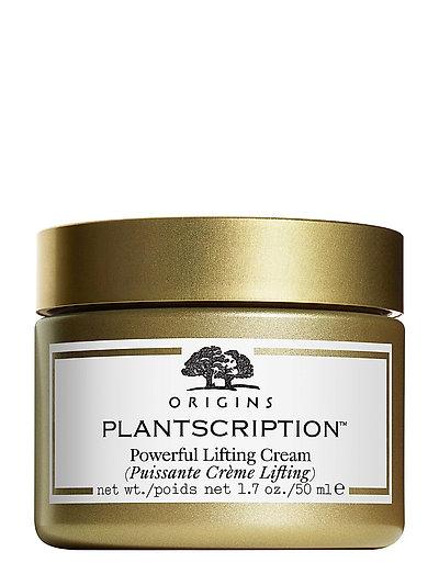 Plantscription Powerful Lifting Cream - CLEAR