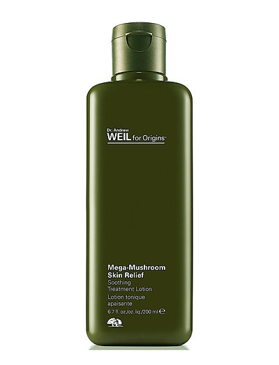 Dr. Weil Mega-Mushroom Skin Relief Soothing Treatment Lotion - CLEAR