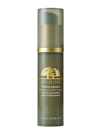 Plantscription™ Anti-Aging Serum - CLEAR