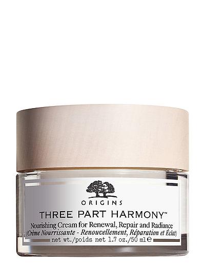 Three-Part Harmony™ Nourishing Cream - CLEAR