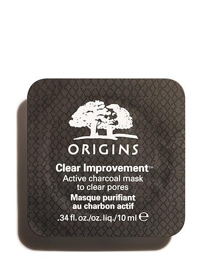 Clear Improvement™ Mask Pod - CLEAR