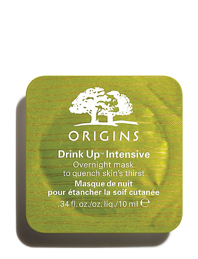Drink Up™ Intensive Mask Pod - CLEAR