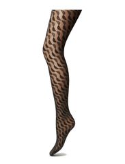 OROBLU SELENE 20 TIGHTS - GREY 7