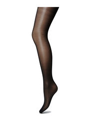 OROBLU RIGA LUX 20 TIGHTS - BLACK/GOLD
