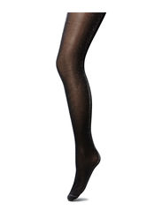 OROBLU DIAMONDS 40 TIGHTS - BLACK