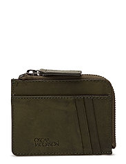 OJ Wallet Male - OLIVE GREEN