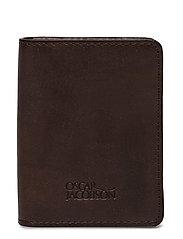 OJ Wallet Male - DK.BROWN