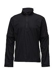 Stark Jacket - 310-BLACK