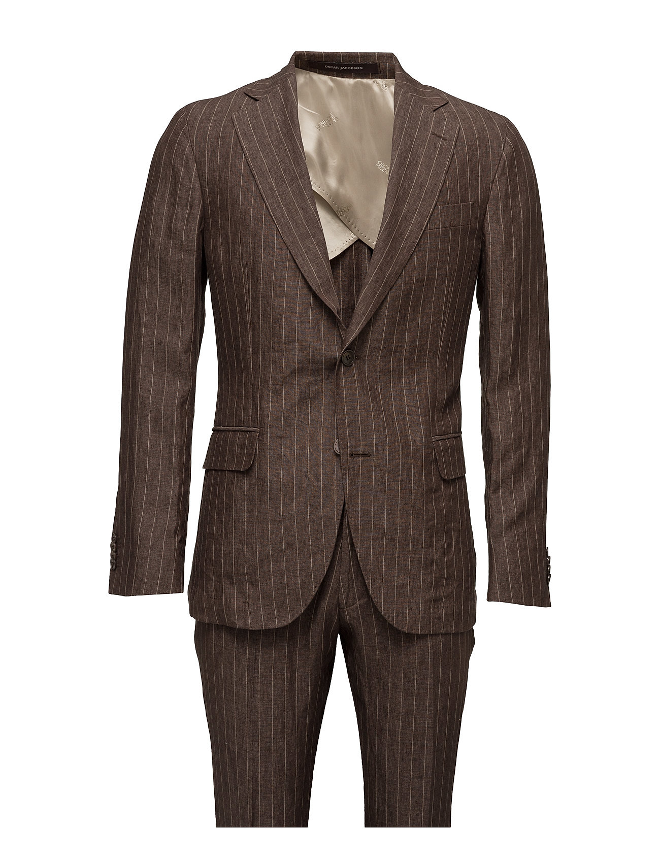 Ferry Suit Oscar Jacobson Suits